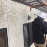 角田市外壁塗装