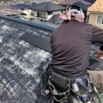 屋根工事です^_^